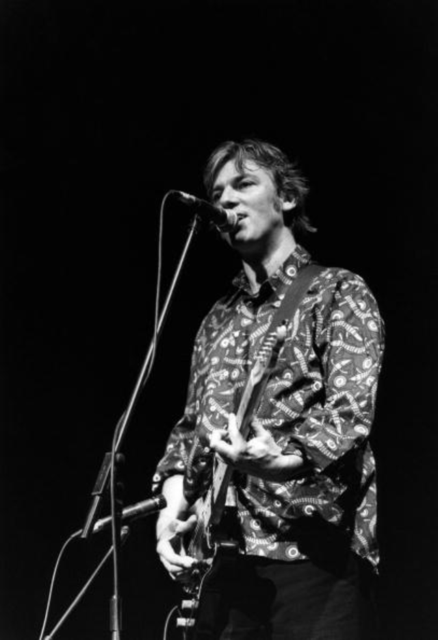 Robyn Hitchcock: The Warner Brothers Years