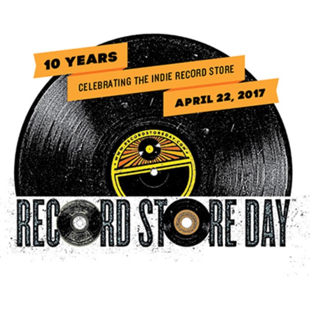 Pay Very Close Attention: Record Store Day Is THIS WEEKEND!