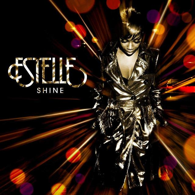"Once Upon a Time in the Top Spot: Estelle, ""American Boy"""