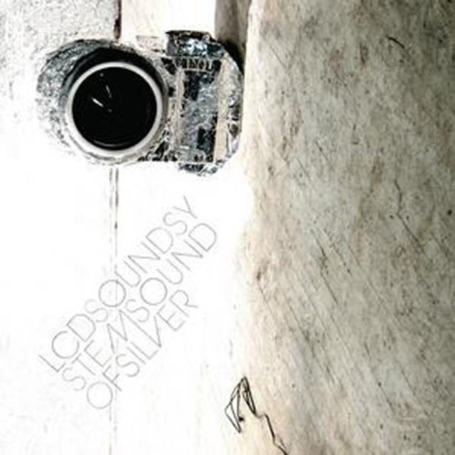Happy 10th: LCD Soundsystem, SOUND OF SILVER