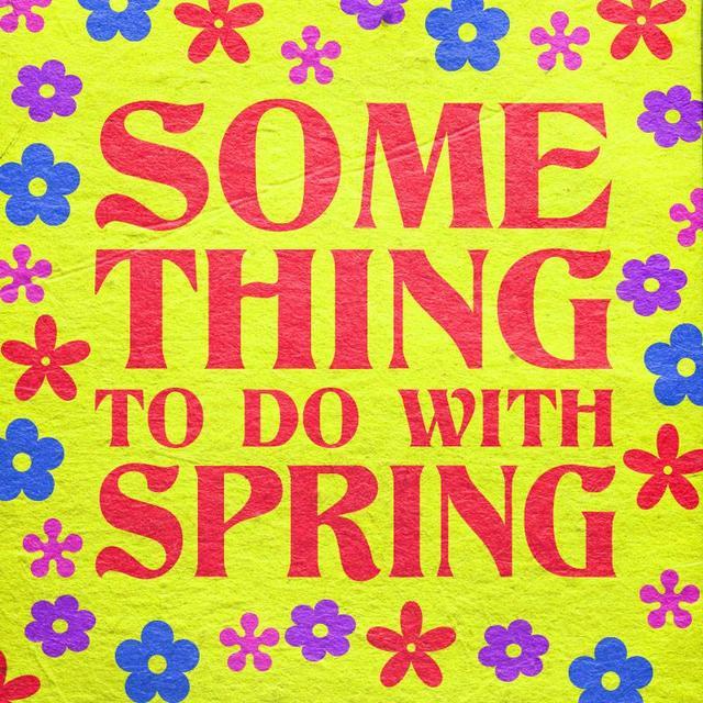 Nice Singing The Songs Of Spring