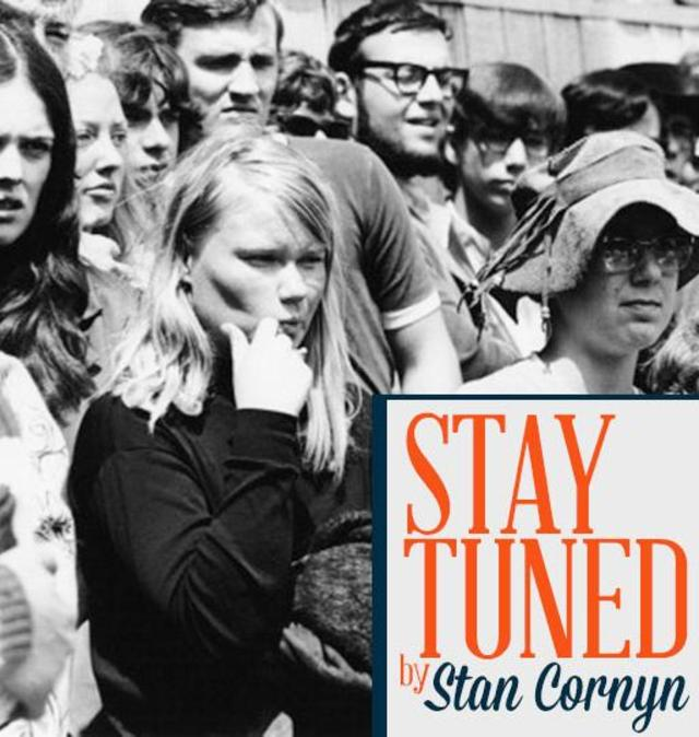 Stay Tuned By Stan Cornyn: Summer Of Love