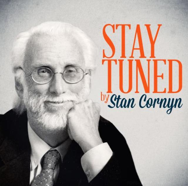Stay Tuned By Stan Cornyn: Blind Faith