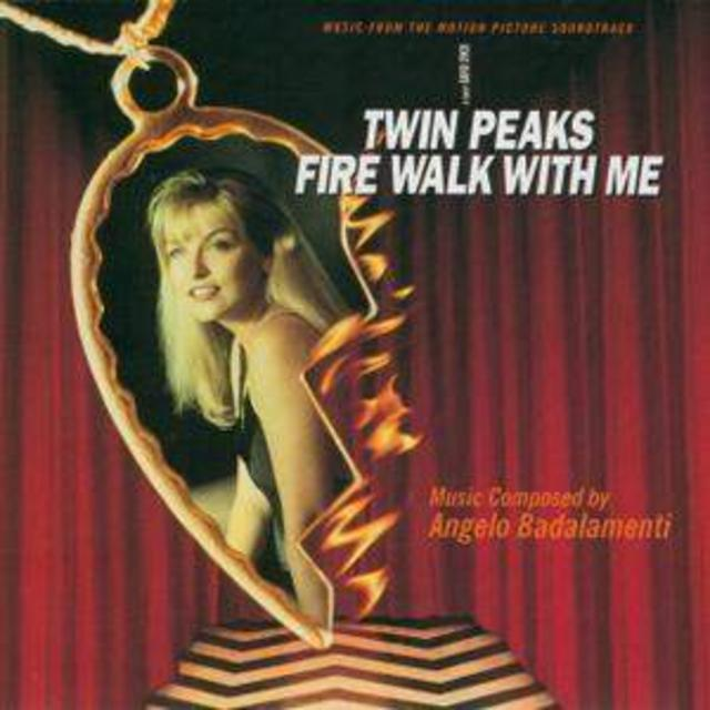 A Look Back at a Pair of Twin Peaks Soundtracks