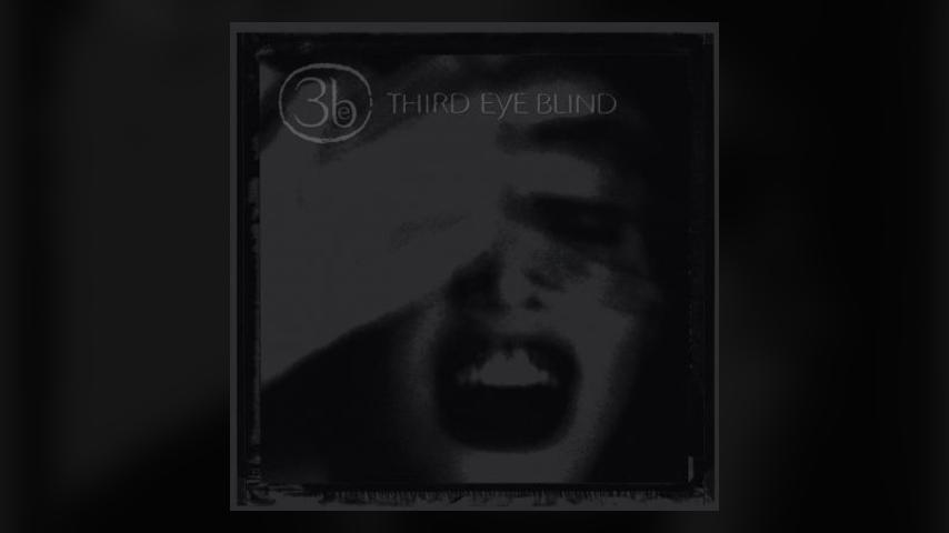 Now Available: Third Eye Blind, THIRD EYE BLIND: 20TH ANNIVERSARY EDITION