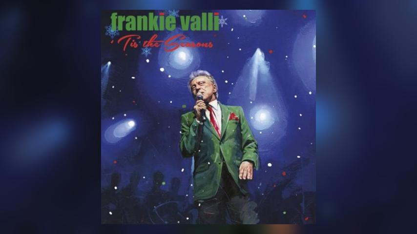 Out Now: Frankie Valli, 'TIS THE SEASONS