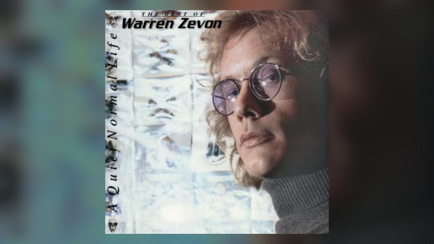 5 Things You Might Not Know About Warren Zevon