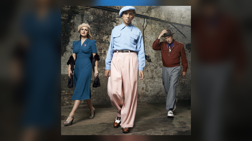 Now Available: Dexys, Let the Record Show: Dexys Do Irish and Country Soul