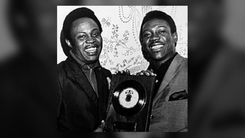 5 Things You Didn't Know About Sam & Dave