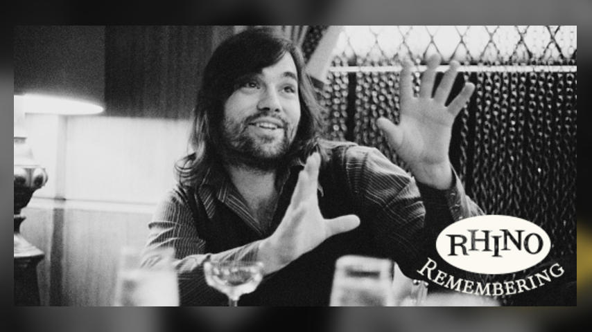 Remembering Lowell George