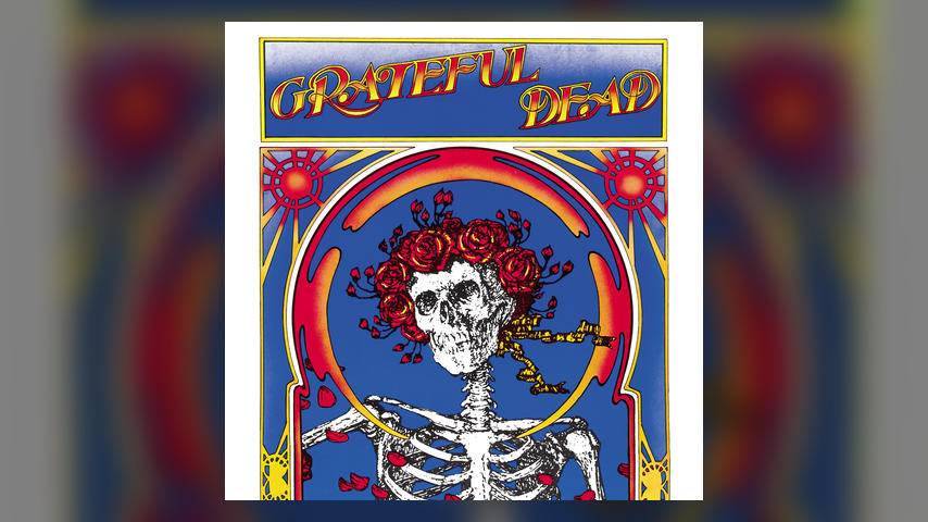 Make It a Double: Grateful Dead, GRATEFUL DEAD (SKULL & ROSES)