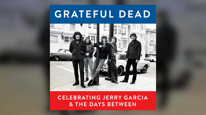 Celebrating Jerry Garcia & The Days Between