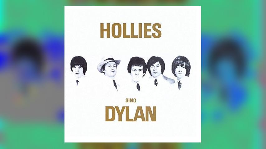Deep Dive: The Hollies, HOLLIES SING DYLAN