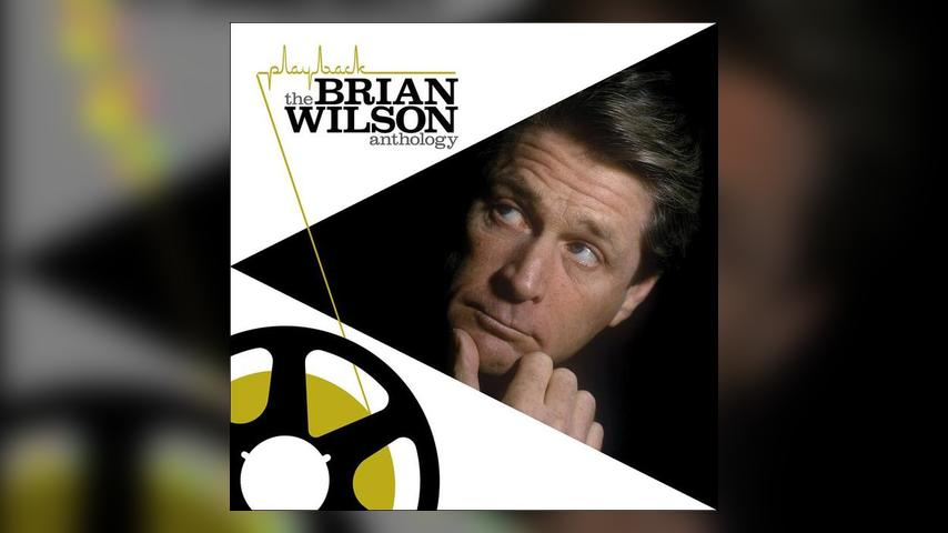 Now Available: Brian Wilson, PLAYBACK