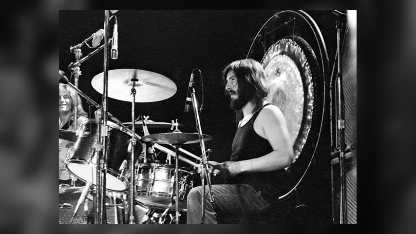 5 Things You Might Not Know About John Bonham