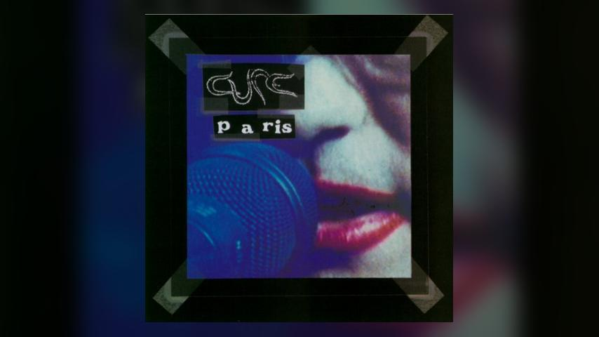 Happy Anniversary: The Cure, PARIS