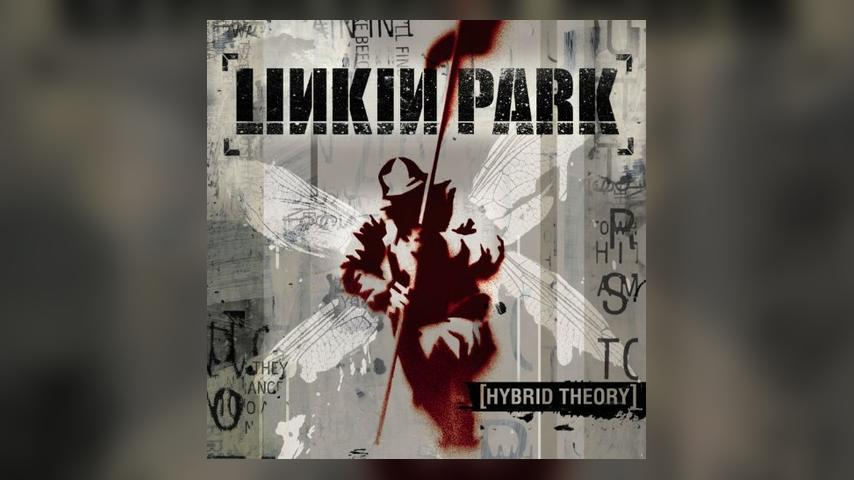 Happy Anniversary: Linkin Park, HYBRID THEORY