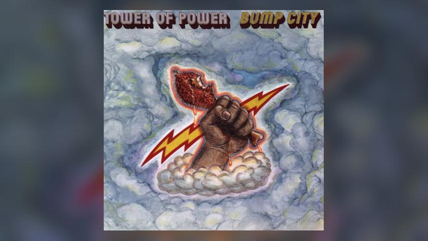Happy 45th: Tower of Power, BUMP CITY
