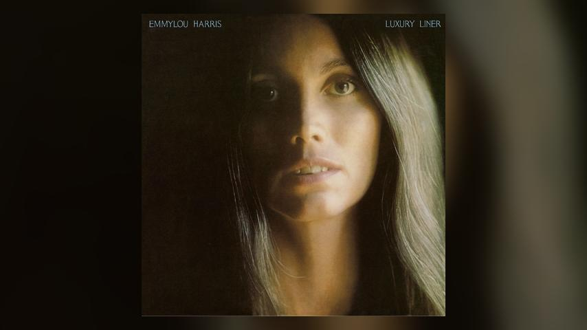 The One after the Big One: Emmylou Harris, LUXURY LINER