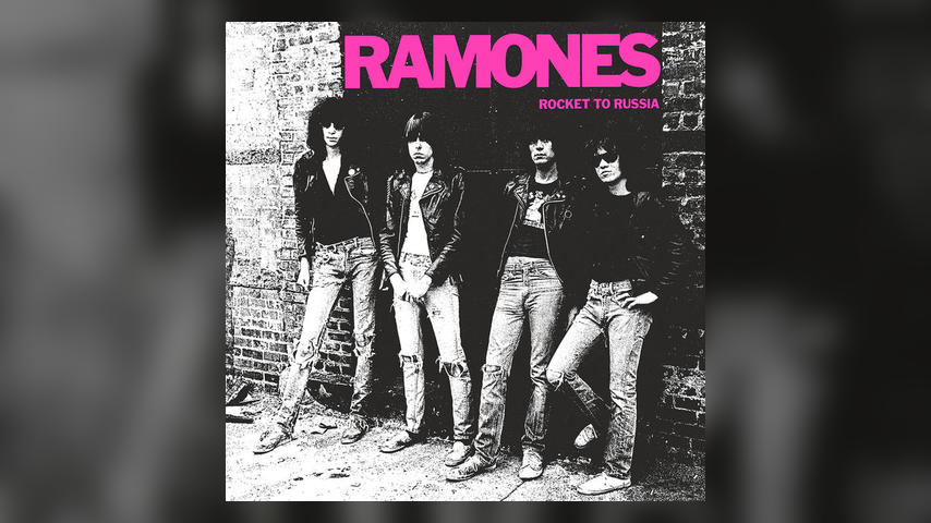 "Now Streaming: Ramones, ""Why Is It Always This Way?"""