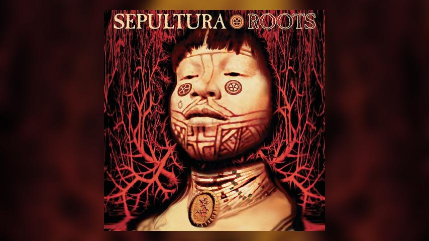 Now Available: Sepultura, ROOTS: EXPANDED EDITIONS