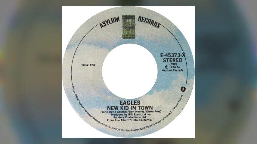 "Single Stories: Eagles, ""New Kid in Town"""