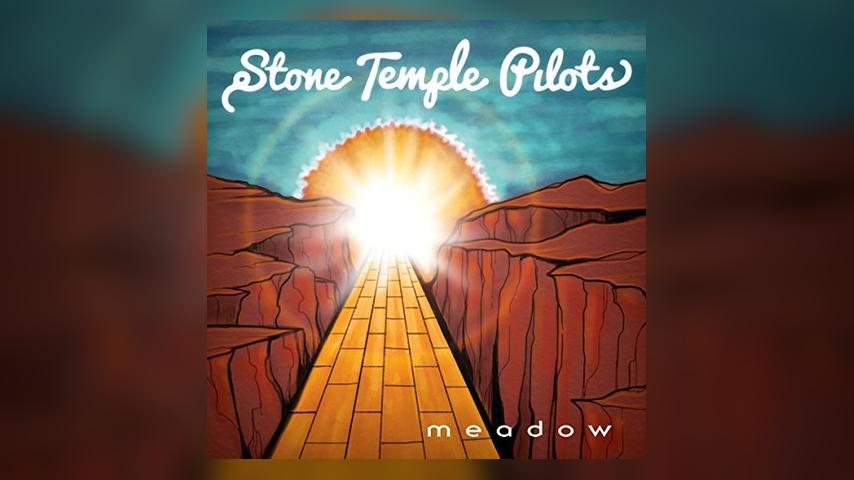 "First Listen: Stone Temple Pilots, ""Meadow"""