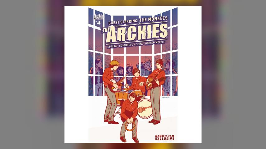 The Monkees Archies