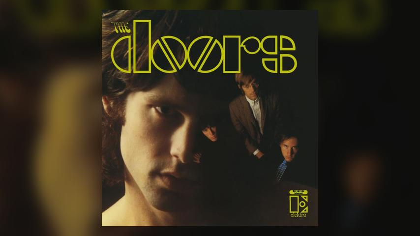 Happy Anniversary: The Doors, THE DOORS