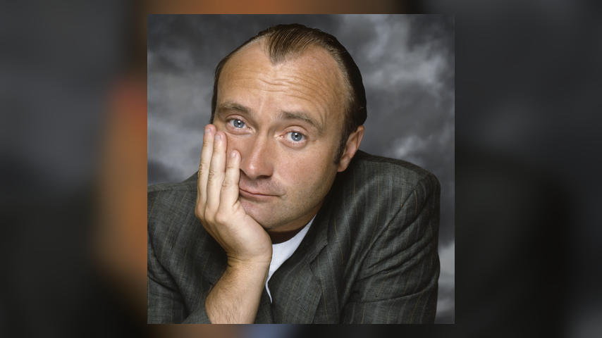 5 Things You May Not Have Known About Phil Collins