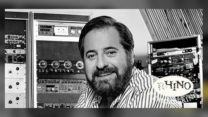 Remembering Phil Ramone