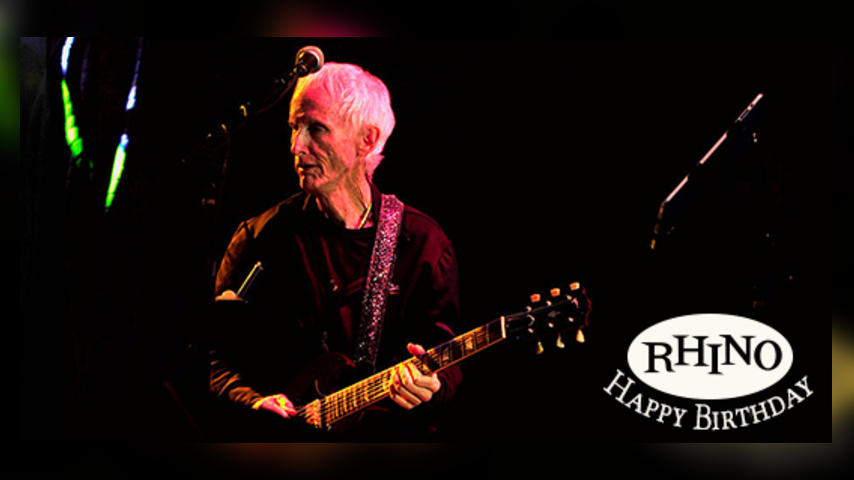 Happy Birthday: Robby Krieger