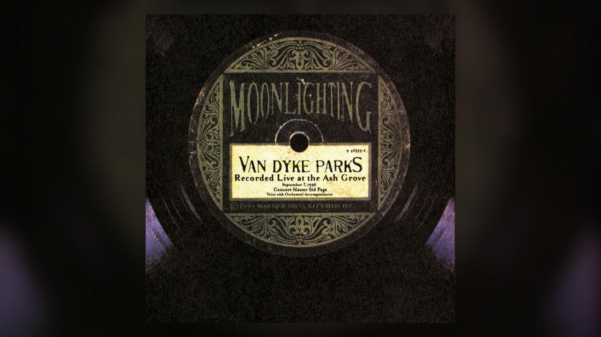 Deep Dive: Van Dyke Parks, MOONLIGHTING: RECORDED LIVE AT THE ASH GROVE