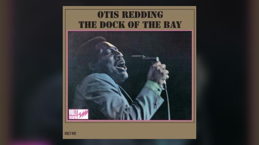 Happy 50th: Otis Redding, THE DOCK OF THE BAY