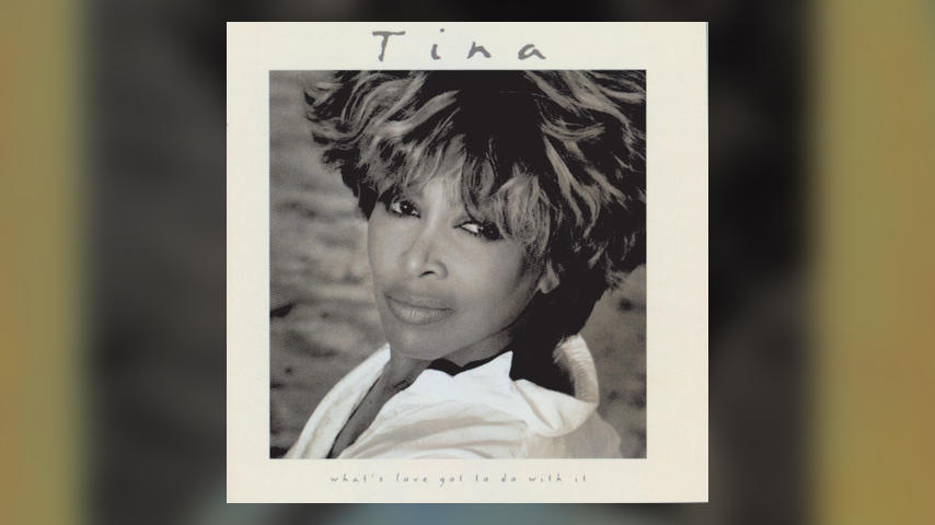 "Single Stories: Tina Turner, ""What's Love Got To Do With It"""