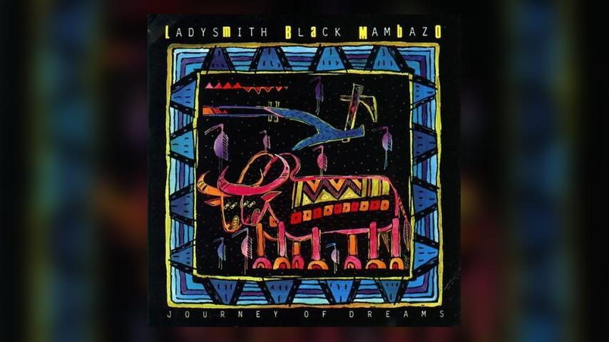 Happy 30th – Ladysmith Black Mambazo, JOURNEY OF DREAMS