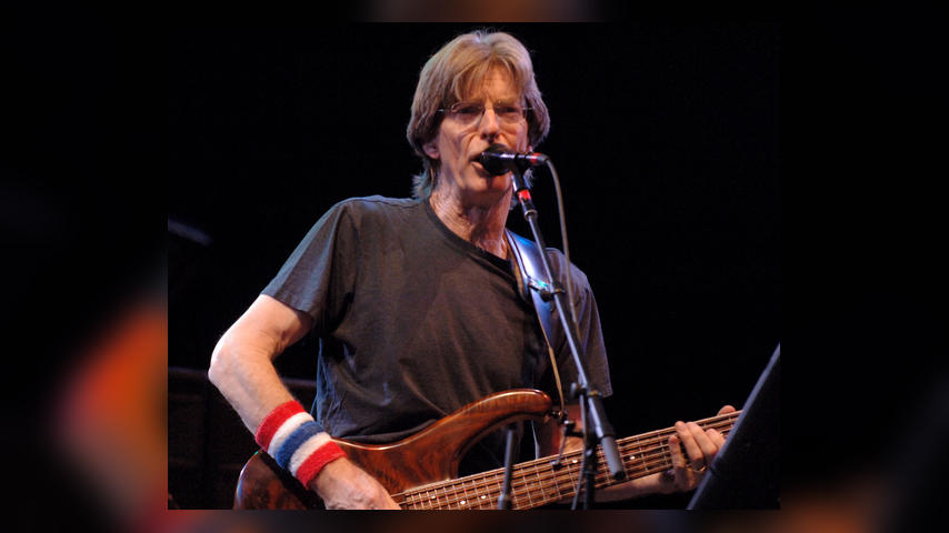 5 Things You Might Not Know About Phil Lesh