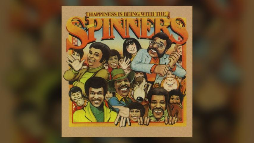 "The Spinners, ""The Rubberband Man"""