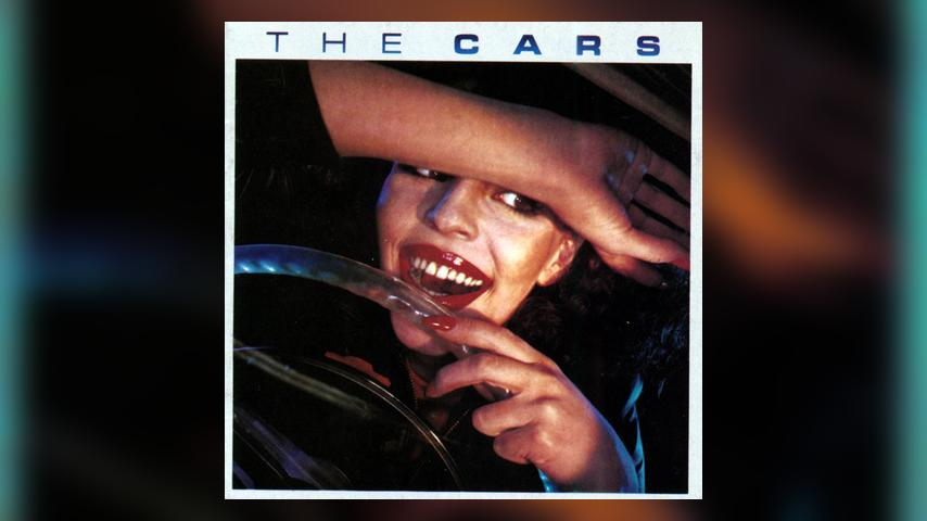 The Cars, THE CARS