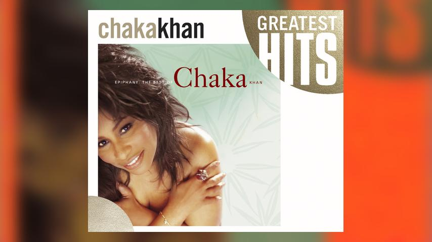 Chaka Khan - Epiphany: The Best of Chaka Khan Vol. 1