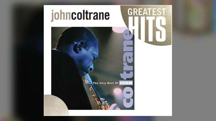 John Coltrane, THE VERY BEST OF COLTRANE