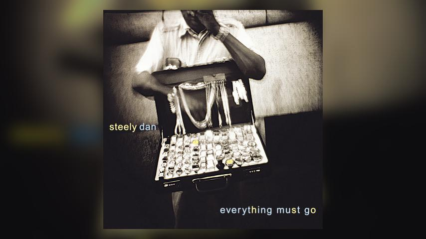 Steely Dan, EVERYTHING MUST GO