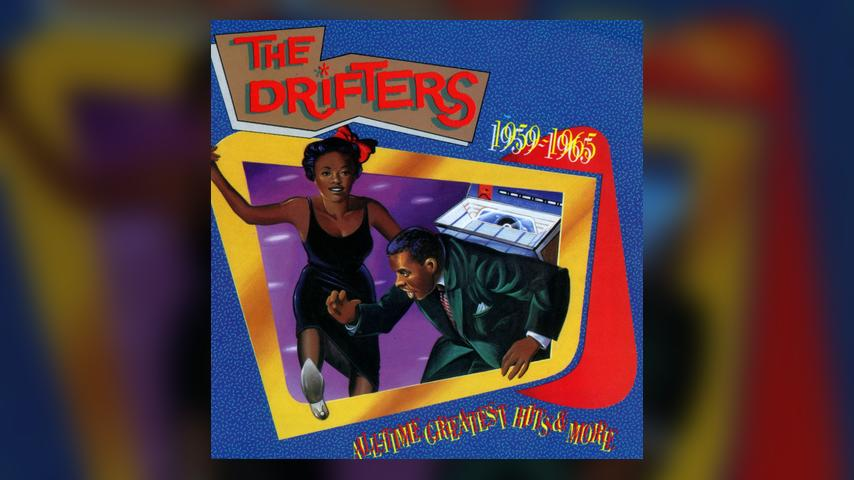 The Drifters, ALL TIME GREATEST HITS & MORE 1959-1965