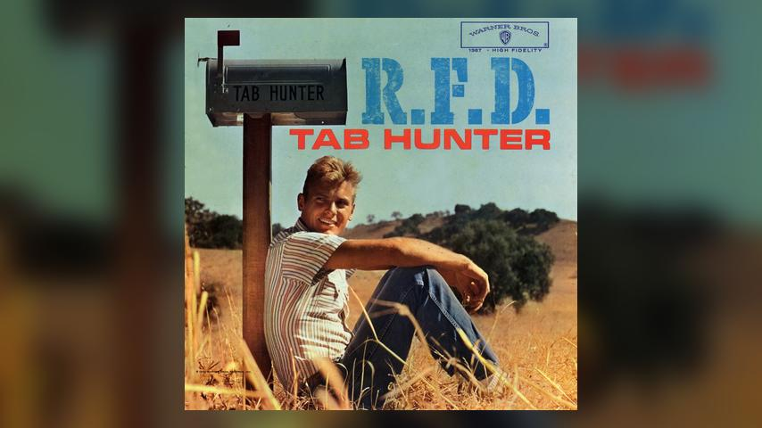 R.F.D. - Tab Hunter