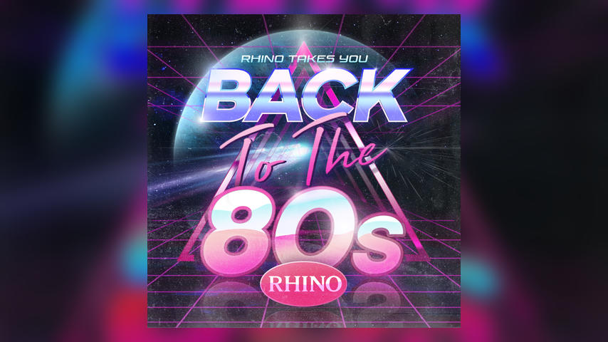 RHINO BACK TO THE 80S