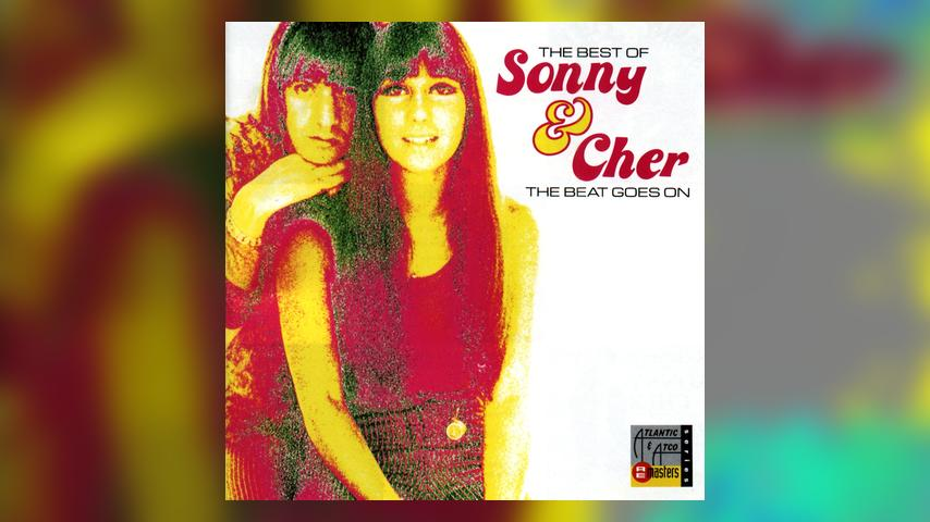 Sonny & Cher, THE BEAT GOES ON