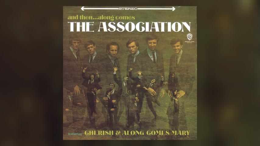 The Association - And Then... Along Comes