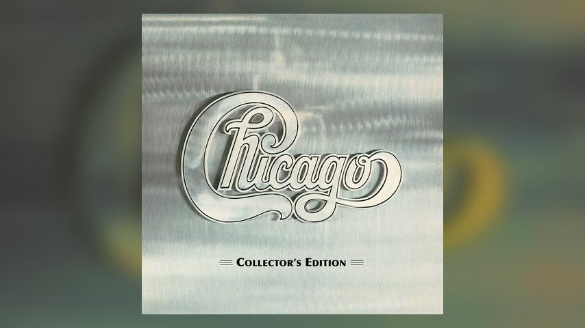 Chicago II, Collector's Edition