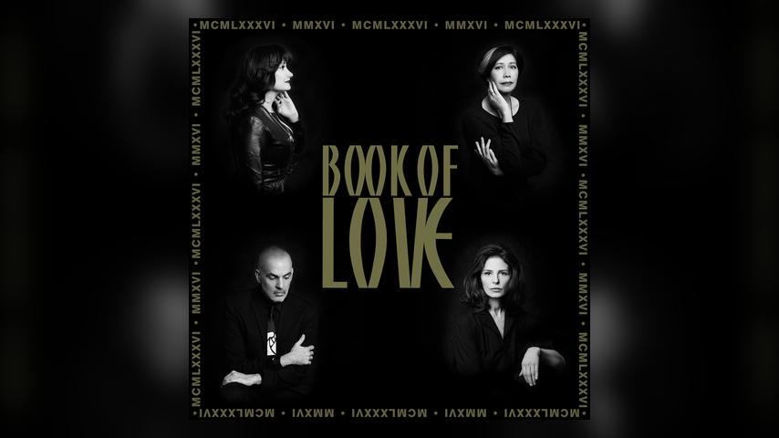 Book of Love - 30th Anniversary Collection