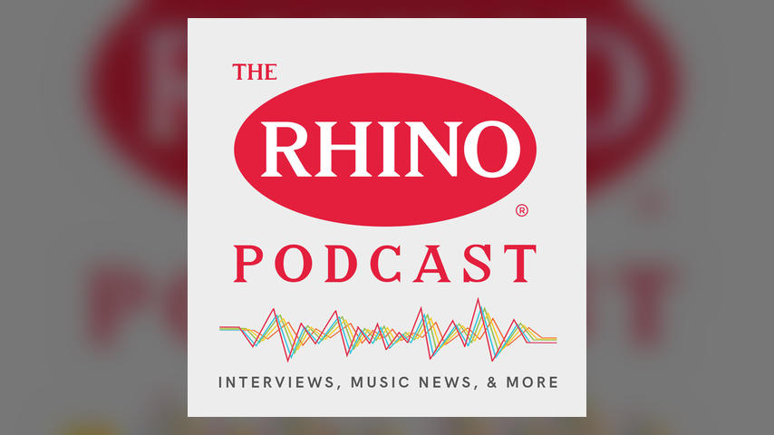 The Rhino Podcast